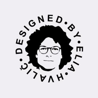 Design by Elia Hvalič