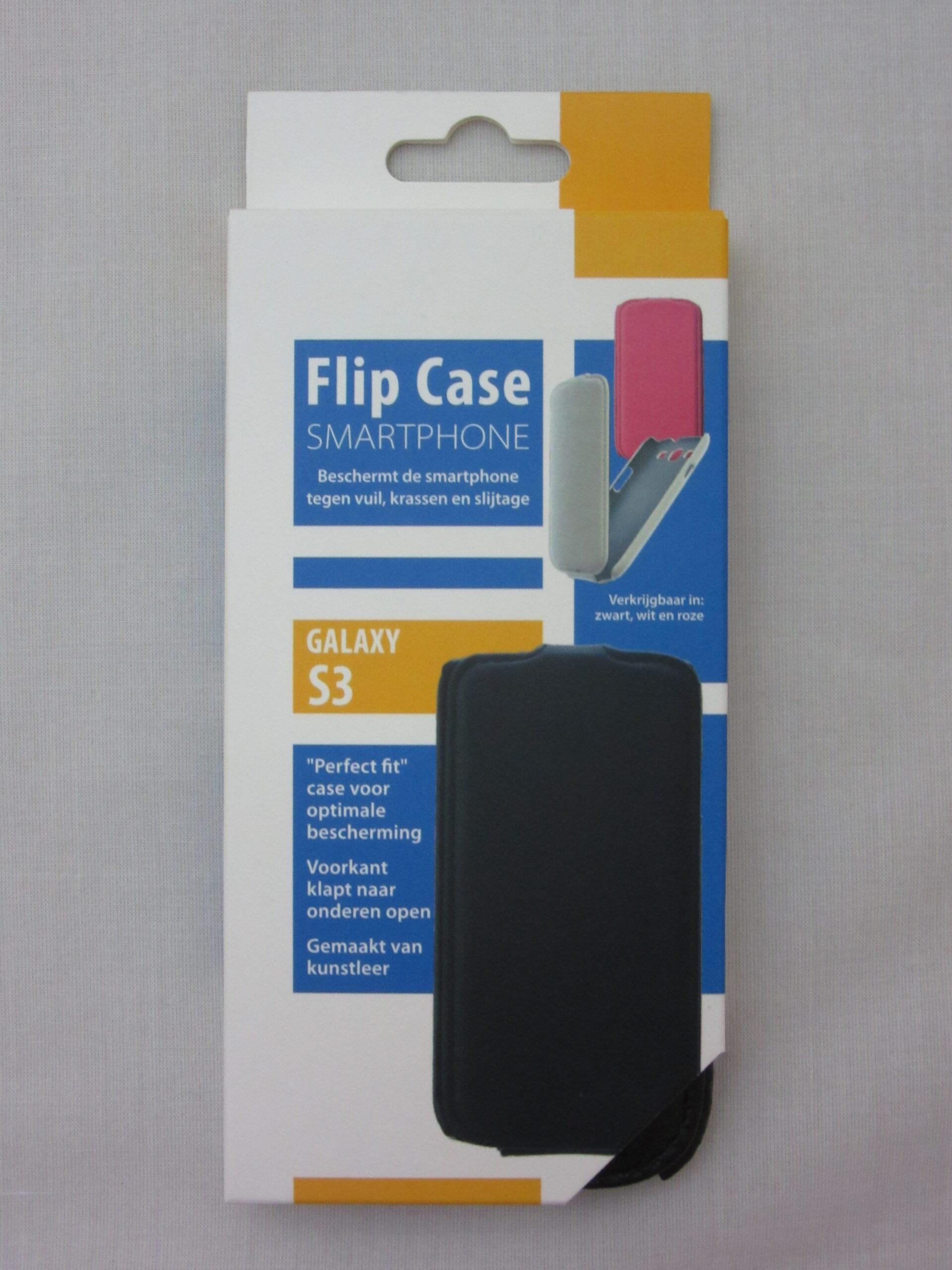 Flip Case Samsung Galaxy S3