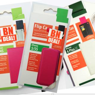 Schutzhüllen und Folien fürs iPhone